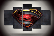 Superman - The Force Gallery