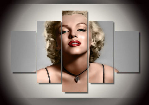 Marilyn Monroe movie star - The Force Gallery
