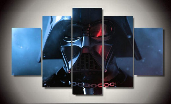 Darth Vader Mask - The Force Gallery