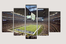Dallas Cowboys AT&T Stadium - The Force Gallery