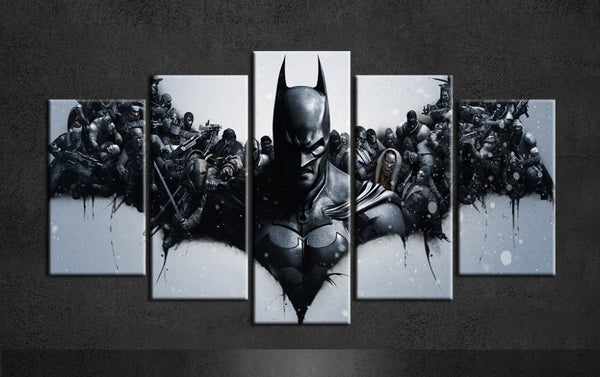 Batman Symbol - The Force Gallery
