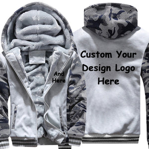 Custom Hoodie Design Jacket Hoodie Create your own Coat - The Force Gallery