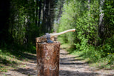 The best backpacking hatchet