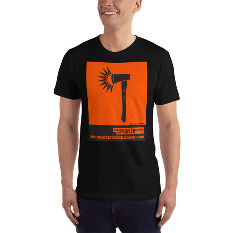 Flying Fox T-Shirt Front