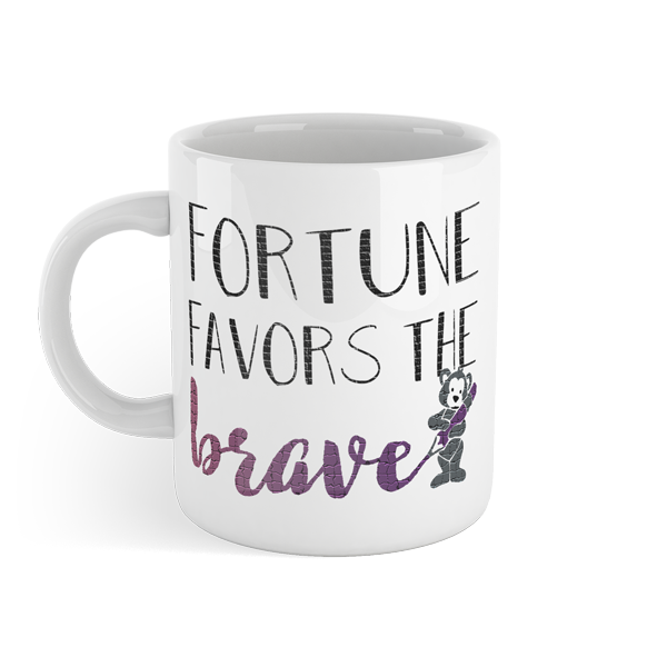 Fortune Favors the Brave US Special