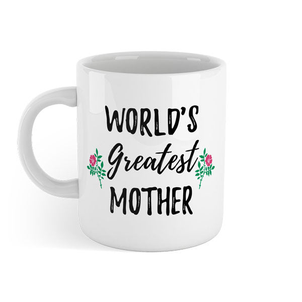 World's Greatest Mother US Special
