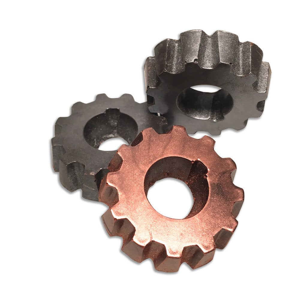 Chocolate Cogs - Dark - Case of 50
