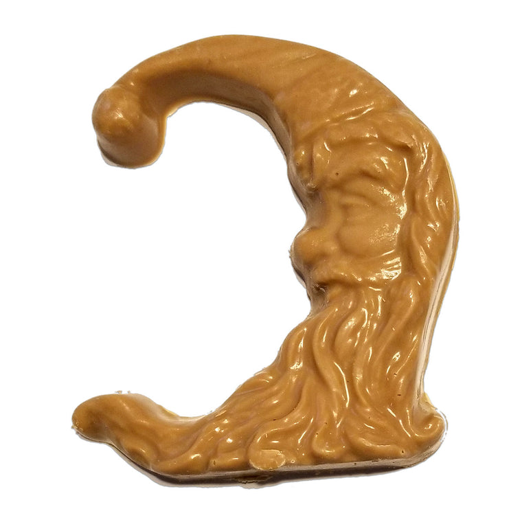 Butterbeard the Fizzy Wizard  — Butterscotch Chocolate