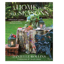 A Home For All Seasons by Danielle Rollins