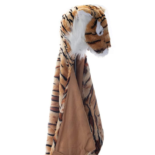 Children's Animal Disguises & Wraps Tiger