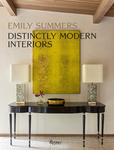 Distinctly Modern Interiors by Emily Summers