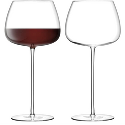 LSA Balloon Wine Glasses