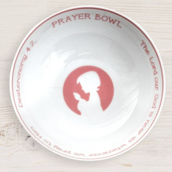 The Reagan Paige Prayer Bowl
