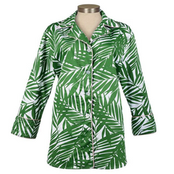 Palm Beach Night Shirt by Toss