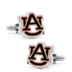 Auburn University Cufflinks