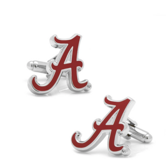 University of Alabama Cufflinks