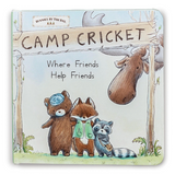 Camp Cricket