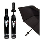Groom Vinrella Umbrella