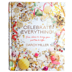 Celebrate Everything Book