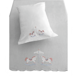 Boutross Horse Sheet Set