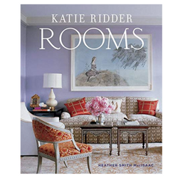 Rooms by Katie Ridder