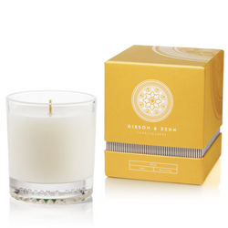 Gibson & Dehn Champagne Sorbet 1-Wick Candle