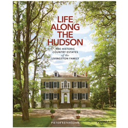 Life Along the Hudson Book by Pieter Estersohn
