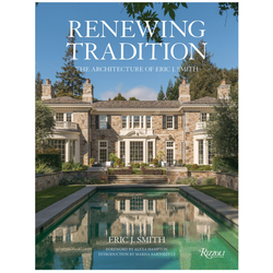 Renewing Tradition Book by Eric Smith