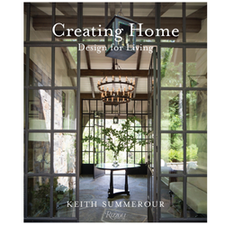 Creating Home Design for Living Book by Keith Summerour
