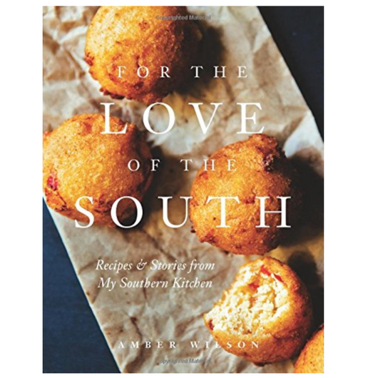 For The Love of the South Book