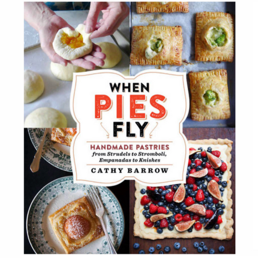 When Pies Fly Book