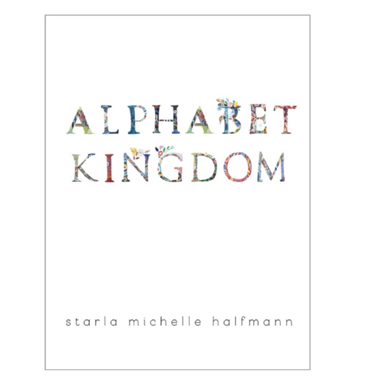 Alphabet Kingdom Book
