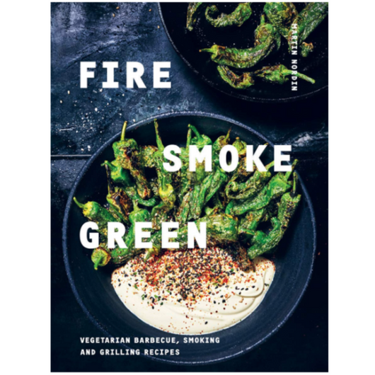 Fire Smoke Green Book