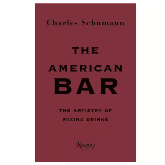 The American Bar Book