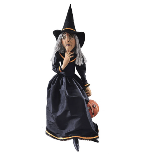 Clarise Witch