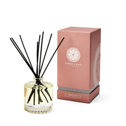 Gibson and Dehn Peony and Hyacinth Diffuser