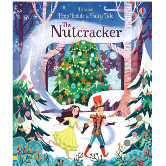 Peep Inside a Fairy Tale The Nutcracker