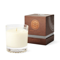 Gibson and Dehn Pumpkin Brulee Candle