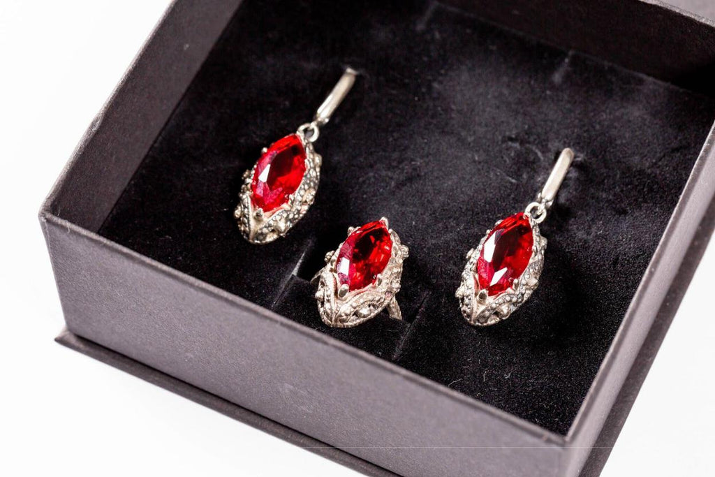 How Valuable Are Rubies