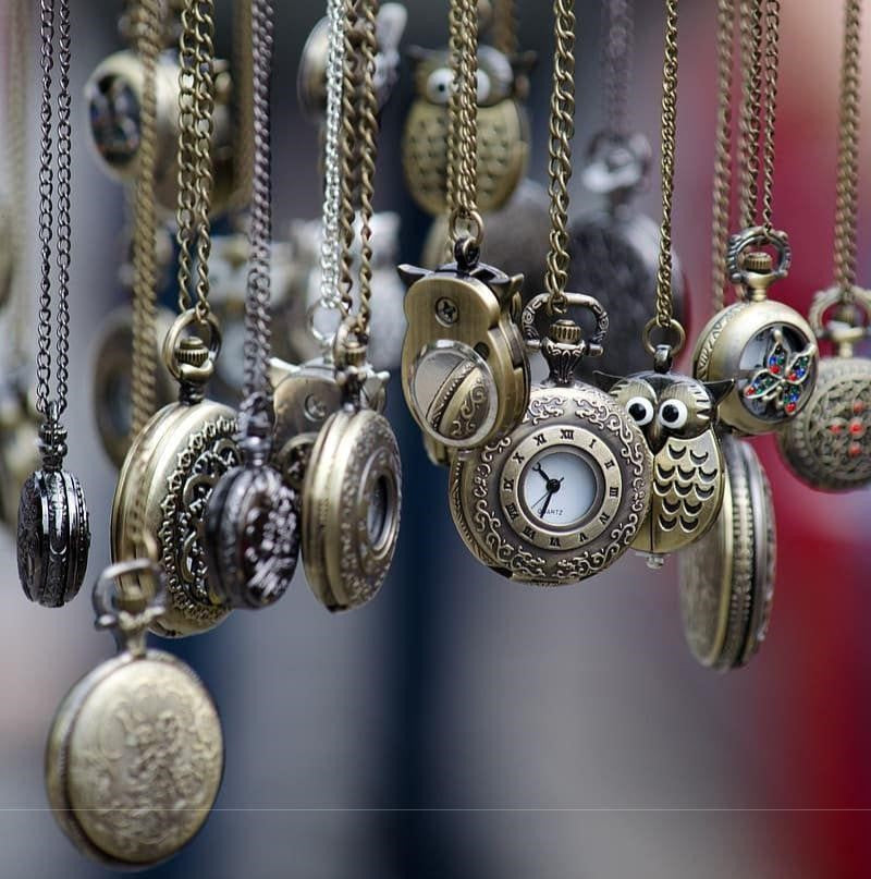 Locket - Jewel Tree London