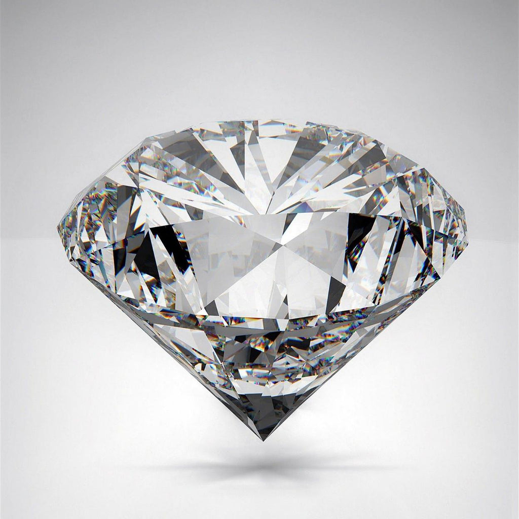 How valuable are diamonds?