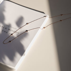 Baori Lambi Versatile Necklace  Jewel Tree London