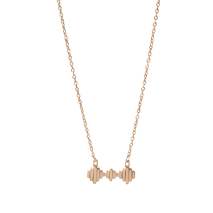 Baori Trinity Necklace
