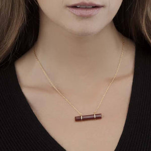Urban Bar Necklace