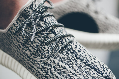 Yeezy Boost 350 Pattern