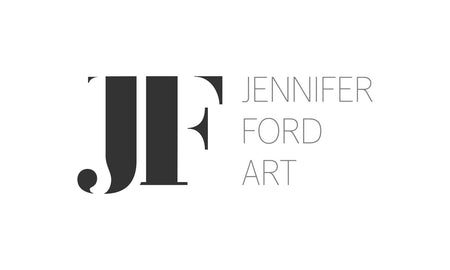 Jennifer Ford Art