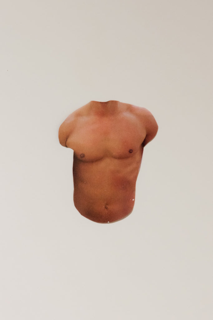 Untitled (Bust)