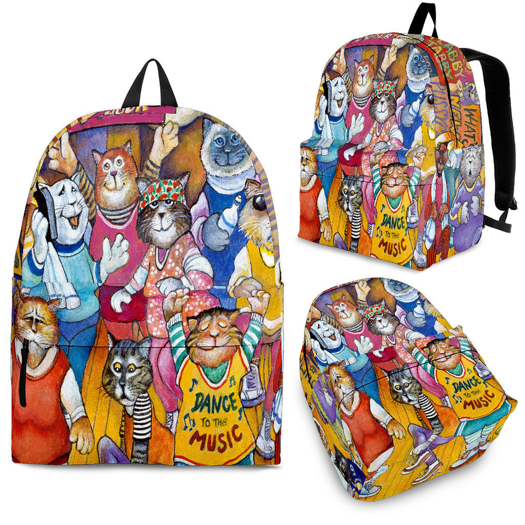 CUBS AND PUBS BOOK BAGS