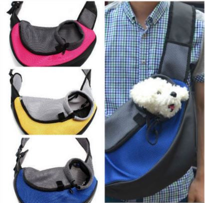 Comfort Pet Carrier Sling