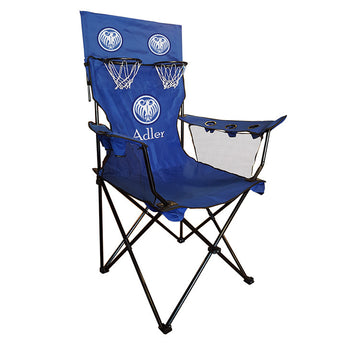 King of the Game Basketball Chair